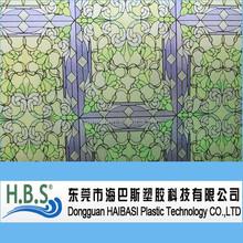 Haibasi Adhesive Transparent Film Window