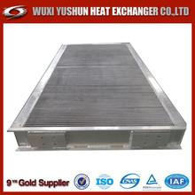 Hot selling OEM custom made aluminum plate fin transmission oil cooler kit/oil cooler/ oil radiator