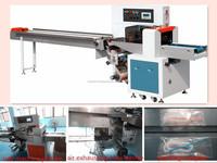 Long Shisha Hookah Hose Packing Machine DCTWB-400X