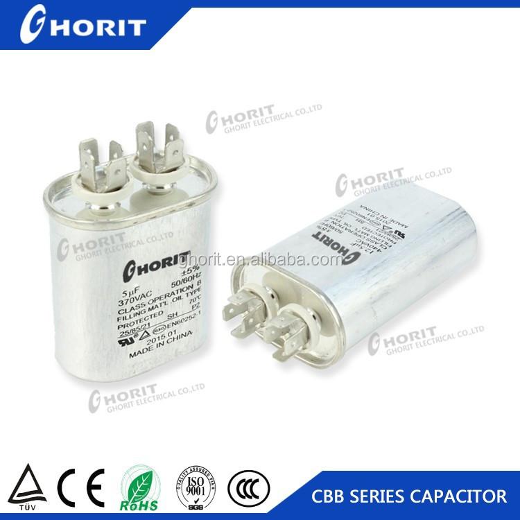 Cbb60 Sh Motor Run Capacitor 16uf 450v 250vac Buy Cbb60