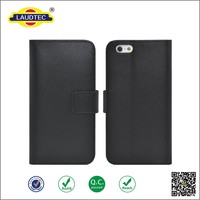 Slim Wallet Leather Case Flip Case Bookstyle Stand cellphone Case for iPhone 6S
