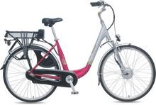 ELECTRIC BIKE E-Times City 8600HT E-BIcycle