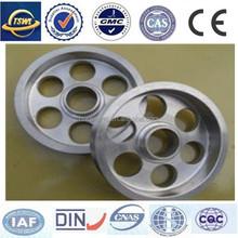 cast steel base adamite mill roll,tube mill rolls ,rebar steel rolling mill roll