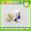 vape cartridge package small acrylic box packaging paper tube with window small tube window packaging