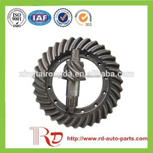 UK tractor parts ZETOR spur gears made in china