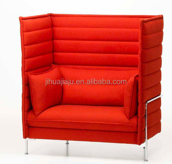 2015 replica alcove sofa designer sofa replica replica for Design sofa replica