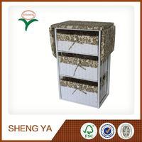 Ironing Cabinet With Storage Basket New Product For 2015