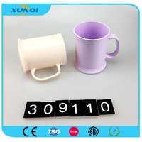 High Quality Plastic Water Cup with Handle 309110