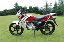 China gas powered bicycles motorcycle 125cc for sale