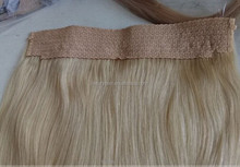 Large Stock Top Quality 20 Inch Straight Blonde 100% Human Hair 8a Grade Brazilian Flip In Hair