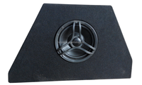 Portable subwoofer car golf 7 8 inch PP cone woofer for sale