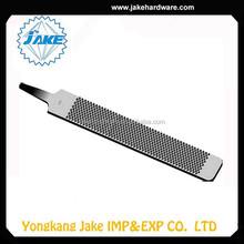 Fashion High Quality Yongkang Manufacturer Stainless Steel Hand File