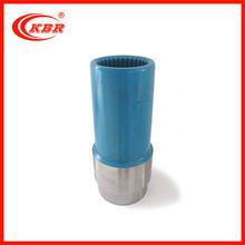 KBR 20 Cr Alloy Steel Hangzhou ZheJiang Machine Manufactur Slip Tubes for Drive Shaft