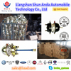 anti lock brake system for trailer and truck,bus with TS16949/SCANIA,MAN,DAF,VOLVO,MERCEDES,IVECO