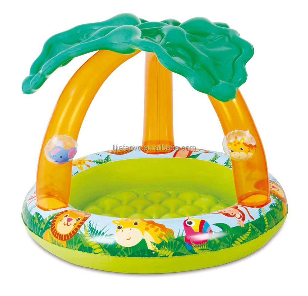 Piscine gonflable enfant for Petite piscine gonflable bebe