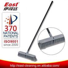 cleaning floor wiper multi-surface push hard broom