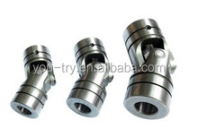 Universal Joint for Komatsu Large Adjustable Wrench Adjustable Wrench Sizes Single or Double Universal Joint cardan shaft