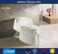 New arrival sanitary ware soft closing cover baby kids children size toilet