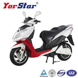 EEC Approved Strong 3000w electric motorcycle