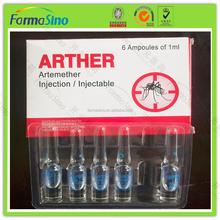 Artemether Anti-Malarial Drugs Supplier