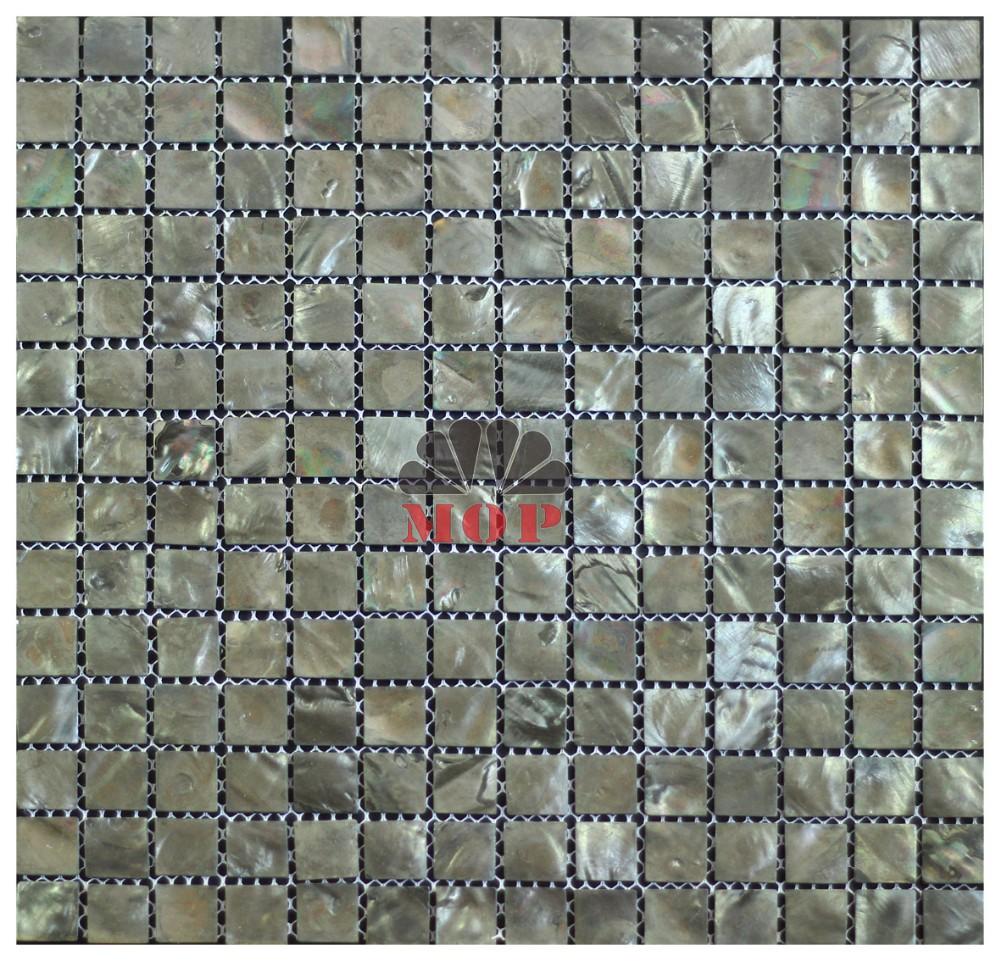 Керамическая мозаика MOP A041 MOP-A041