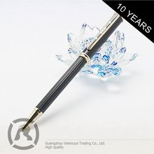 Wholesale 2015 Hot Sales Customized Logo Printed Metal Ball Pen Refills