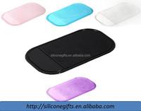 Car Dashboard Anti-slip Sticky Pad Mat GPS Gadget Non-slip Mobile Phone Holder
