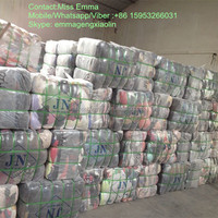 second hand used clothing bales uk
