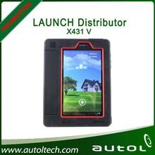 HOT SALE Globle Version Original Launch X431 V Update By Website X-431 V Bluetooth/Wifi
