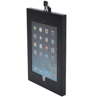 IPE-1 Metal tablet accessories android shockproof tablet enclosure for 7 - 14 inches tablet pc