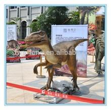 Caliente venta <span class=keywords><strong>mecánico</strong></span> de tamaño natural de fibra de vidrio dinosaurios animatronic, <span class=keywords><strong>dinosaurio</strong></span> real venta
