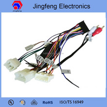 audio video cables for toyota reiz