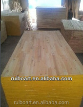 Lower Price pine finger jointed board