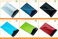 New plastic mailing bags/LDPE mailer bagS/Colored envelopes