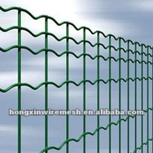 holland profile fence from china supplier