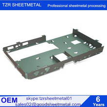1.8KW rectifier chassis no ridge used in solar panel solution