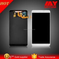 alibaba.com france lcd replacement for samsung galaxy note 3 n9000 n9002 n9005 lcd touch screen
