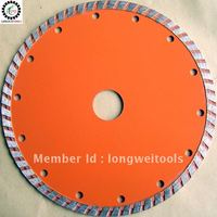 """200mm cold press turbo 8""""diamond saw blade spy tools cutting wheel cutting saw power tool accessories for granite,marble,beton"""