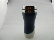 2015 Best Styles Colorful Double Wall BPA Free Stainless Coffee And Tea Steel Thermos Mug Cup lids For Popular