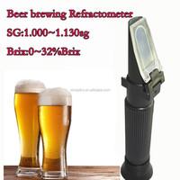 Wine Wort 1.000-1.130sg beer brewing tester