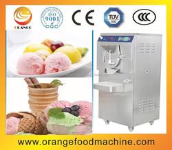 Commercial gelato batch freezer for sale