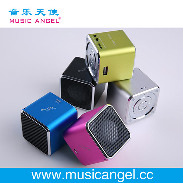 New Technology 2014 For Home Music Angel Jh Md07u Portable