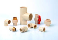 ASTM D2846 Factory selling CPVC pipe fittings