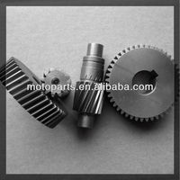 customized metal cogs/gears