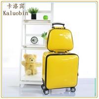 Travel Luggage Set/Bright Color Travel Luggage/Lightweight Luggage