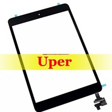 2015 new arrival top quality factory price for ipad mini 2 touch screen with IC