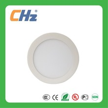 super thin led down light Factory direct provide New 2014 hot sale CE& RoHs 18W led panel light