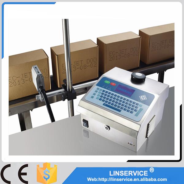 barcode printer machine