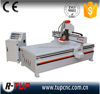 R-1325A 3D Embossment Wood Engraving Cutting Carving CNC Router 2HP/3HP/5HP motor