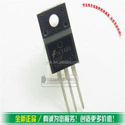 Promotional FQPF5N80C high voltage MOS field-effect transistors 5N80 N -channel new spot --DPSDZ